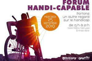 Forum Handi'capable 2019