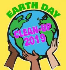 The world clean up day