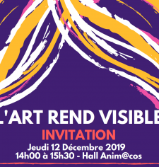 L'art rend visible